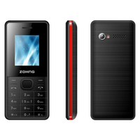 1.77 OEM feature bar phone with price 5.5usd quad band GSM unlock phone A15