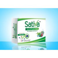 Sativa Acne & Pimples Soap
