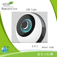 2014 Top seller product of anion humidifier,new design,OEM,good quality thumbnail image