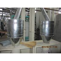 wheat mill machinery