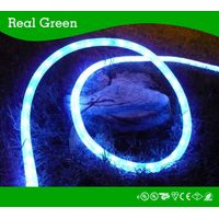10Ft Neon Blue LED Rope Light 3/8 Inch