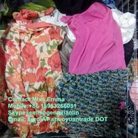 2014 top quality used clothing for africa for sale thumbnail image