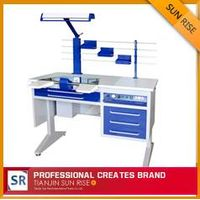 AX-JT7 dental lab workstation for single person