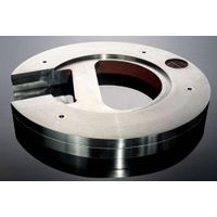 Primary grinding plate