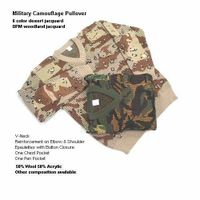 Military Pullover
