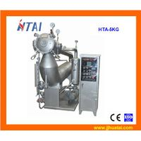HTA series steam heating dyeing machine