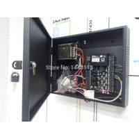 TCP/IP Network Controller Four-door One-Way Access Control Panel thumbnail image
