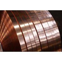 Copper Strips,Copper Coil,copper foil,copper sheet thumbnail image