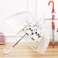 RST Hot sale outdoor automatic rain umbrellas portable umbrella