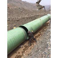 fiberglass pipe ,composite pipe,frp pipe winding machine