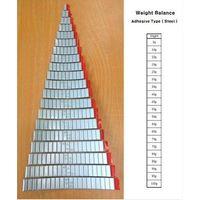 Wheel Weight Balance