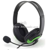 2015 Latest XBOX 360 Gaming Headset