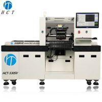 SMT Chip Surface Mounter LED Pick and Place Machine
