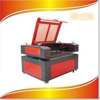Hot!!! Jinan MB-1390 Laser Cutting Machine