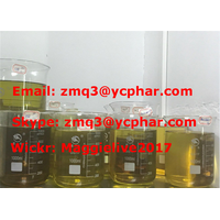 Drostanolone Enanthate Masteron Enanthate 200mg/Ml