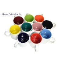 11oz coated inner color mug thumbnail image