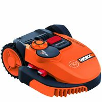 Worx WR101SI.1 Robot Mower Landroid S 450 Wifi.control through Phone