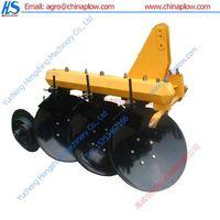 Baldan disc plough