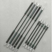 Industrial SiC Heating elements/SIC heater/silicon carbide heating element, Silicon carbide Heating thumbnail image
