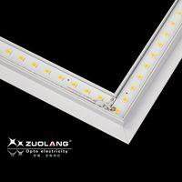 Zuolang 48W LED Panel Frame Border Edge Ceiling Light Cool White 600 x 600mm thumbnail image
