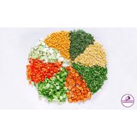 Dehydrated Vegetables, Vegetables
