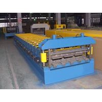 sell kinds of roll forming machine thumbnail image