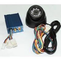 Advanced GPS Car/Vehicle Tracker GST501