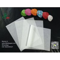 17-50 GSM Glassine Paper Glassy Paper Cellophane Translucent Paper Food Stuff Wrapping Paper Bakery