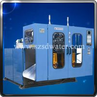 Automatic plastic product processing machine SD-ELF-B