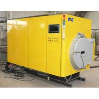 dewaxing autoclave