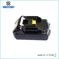 for Makita 18V 1500mAh Replacement Power Tool Battery Li-ion