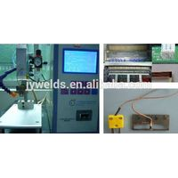 pulse heat bonding soldering machine for pin and wires thumbnail image