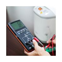 STC - Safety and Performance Checking for Old or Second-hand Electrical Appliances