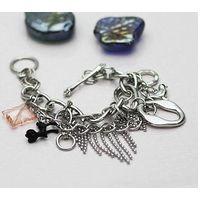 925 silver pandora bracelet 31353