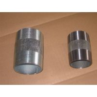 Long Nipple/barrel Nipple/pipe Nipple Welded Bspt/npt Carbon Steel