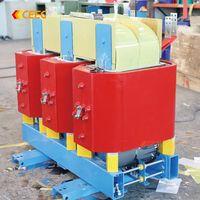 Amorphous Alloy Dry Type Transformer thumbnail image