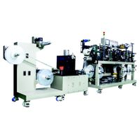 IFC-FFC automated Lamination Machine (flexible flat cable) thumbnail image