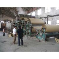 kraft liner paper making machine price thumbnail image