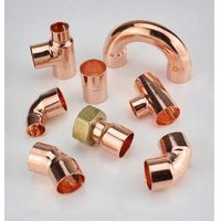 air condition copper fitting