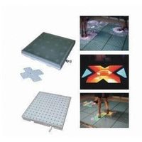 P40mm LED Sensor Dance Floor