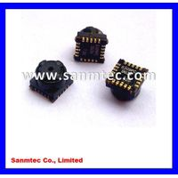 Side contact rigid board camera,bottom contact camera lens module,low cost VGA camera base on GC0309 thumbnail image