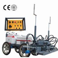 s840-2 concrete laser screed machine