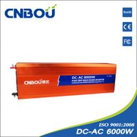 8000w 8kw pure sine wave inverter