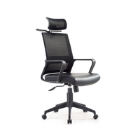 Office Chair, Executive Office Chair (Y001-A729)