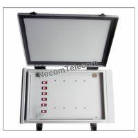 200W cellular Jammer,Wi-FI Jammer for Prison Model#6020