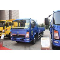 china light truck/mini truck