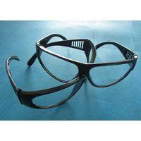 Radiation proof goggles