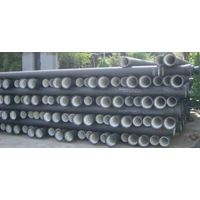 ductile iron pipe&fittings