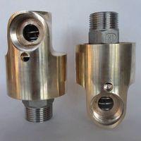HD Type 3/4 Inch Copper Monoflow Threaded Roating Union