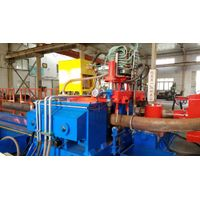 Steel Pipe Induction Bending Machine